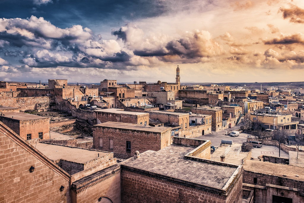 Top Reasons To Invest In Mardin Turkey