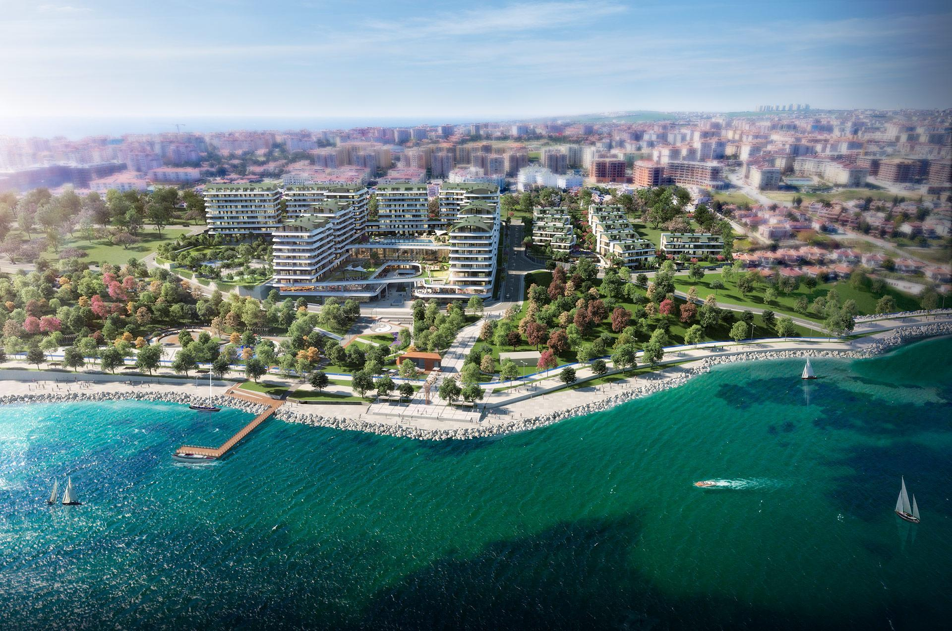 How To Get Budget-Friendly Turkish Property