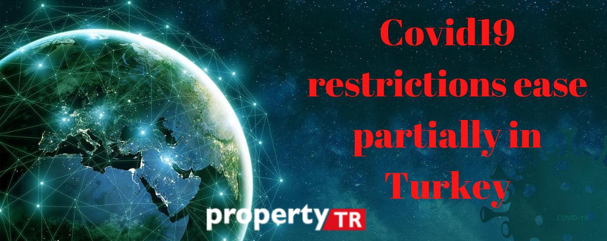 تخفيف إجراءات الوقاية من فيروس كورونا جزئيًا في تركيا