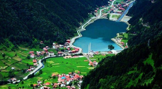 Trabzon Uzungol