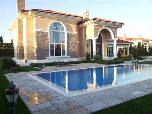 Villas for sale in istanbul