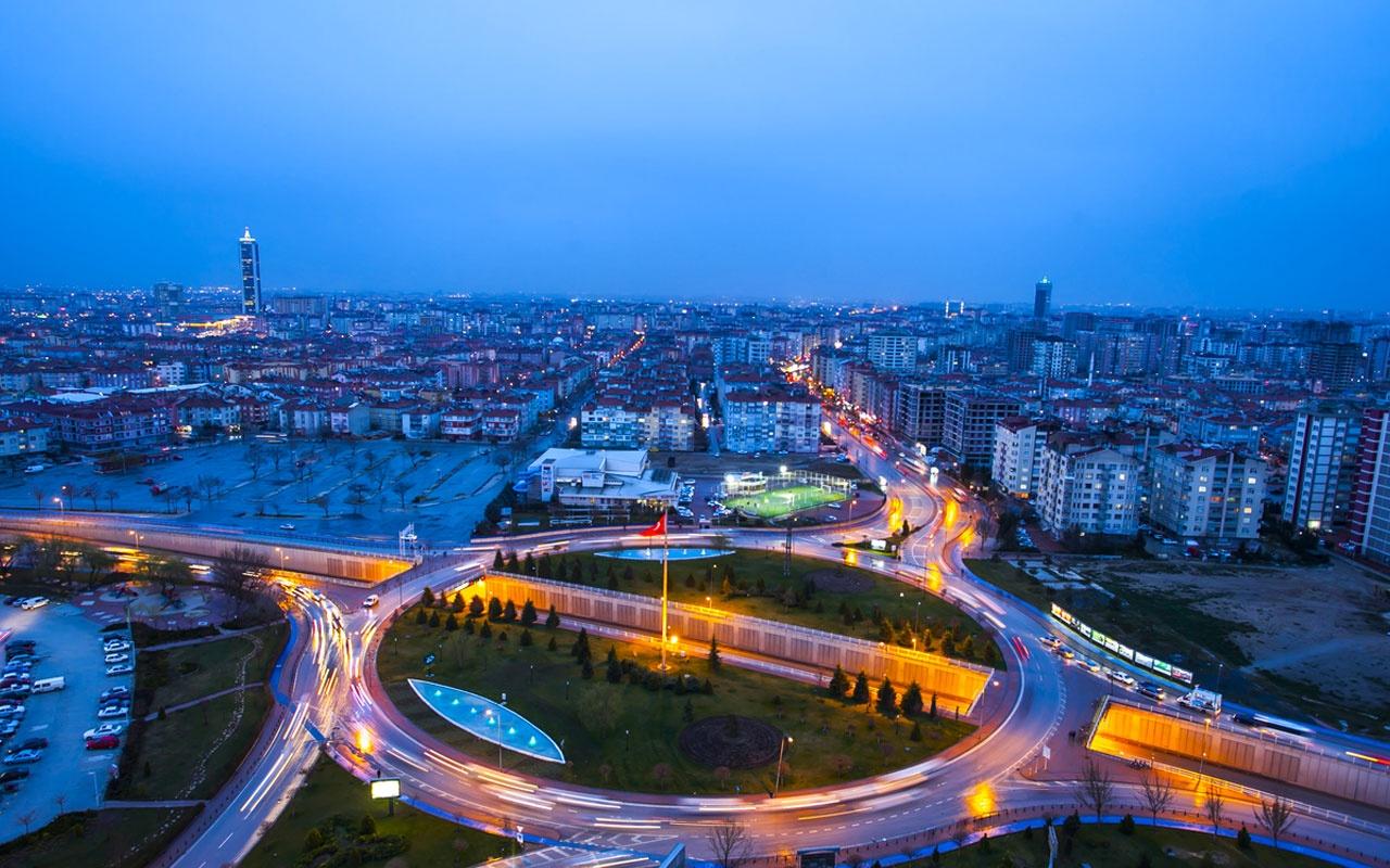 Prices For Property Konya