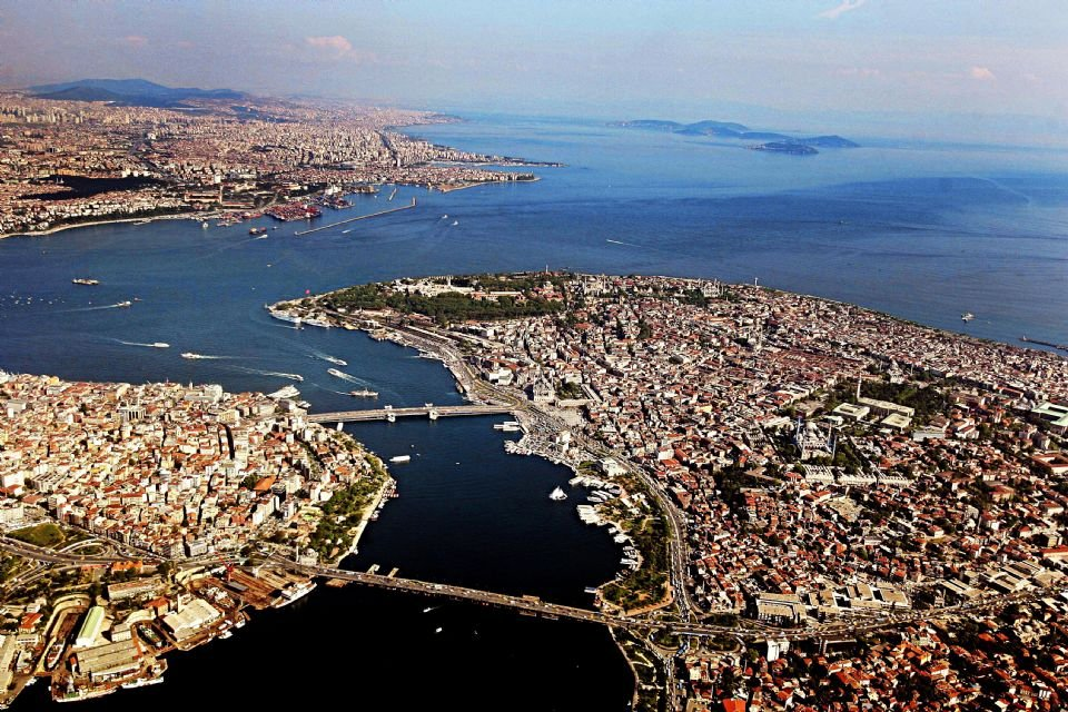 apartments for sale in istanbul