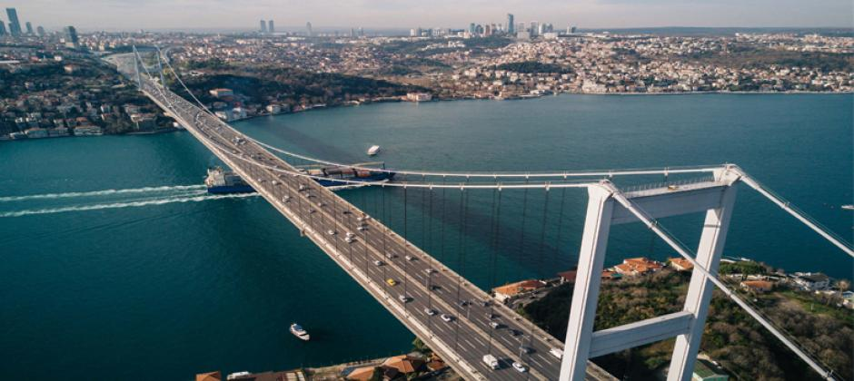 Istanbul tours for free