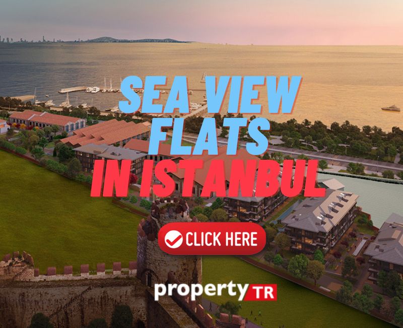 Real estate in Istanbul