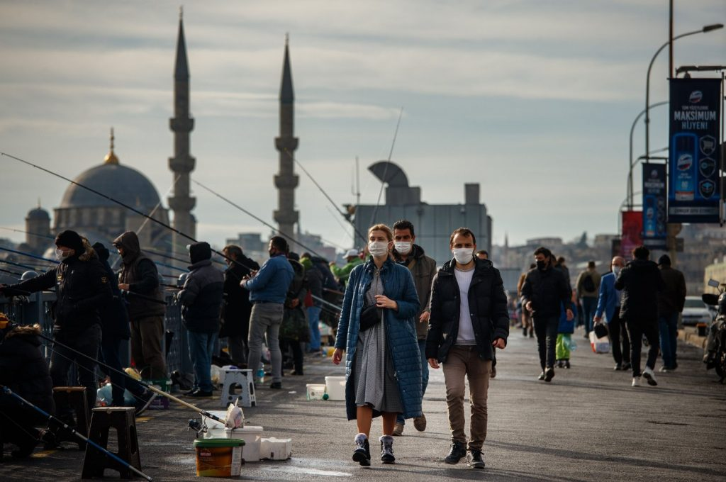 Travel Restrictions in Turkey