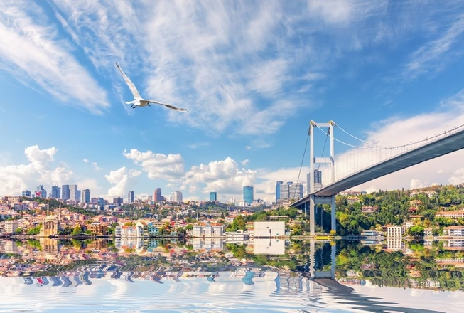 Different House Options to Buy Property for Residency in Turkey