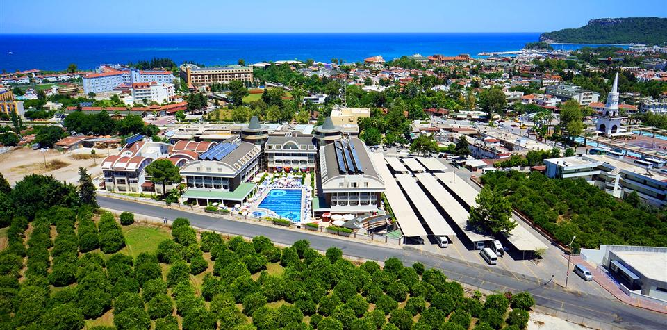 A Guide To Buying Property Antalya