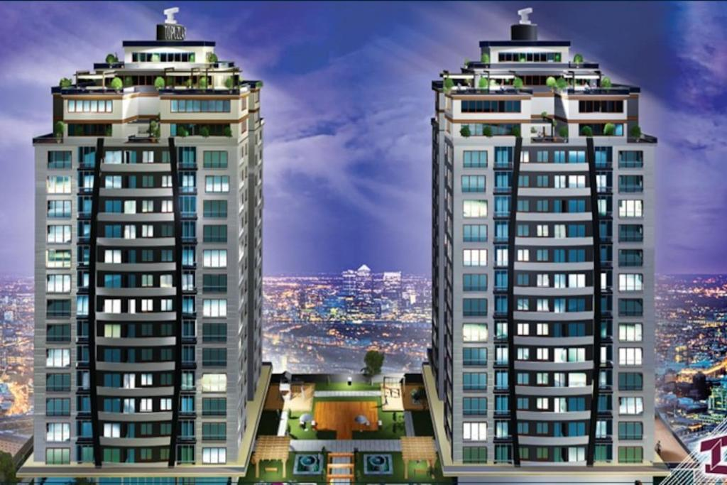 How To Purchase Apartments In Istanbul?
