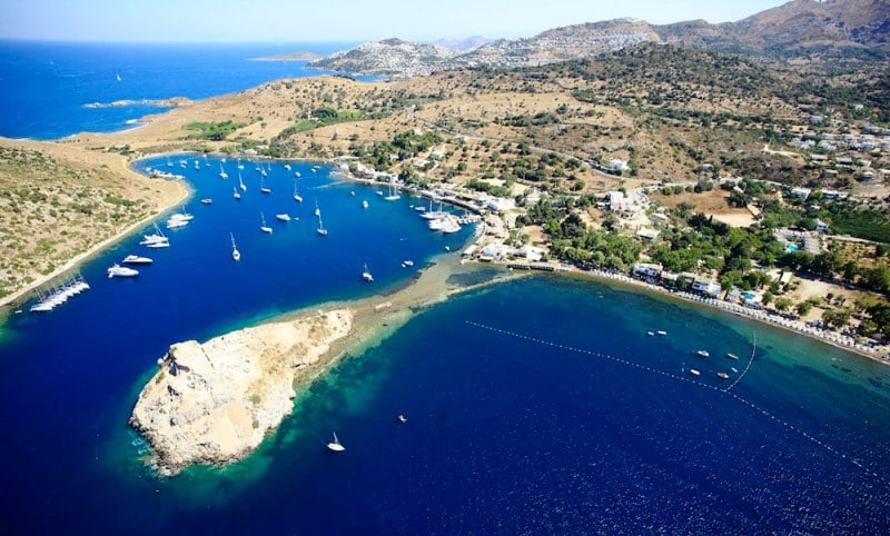 Why Should You Buy A Turkish Property In Bodrum?