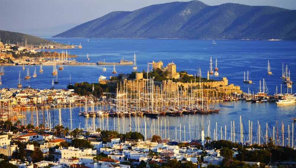 Why Should You Invest In Property Bodrum?