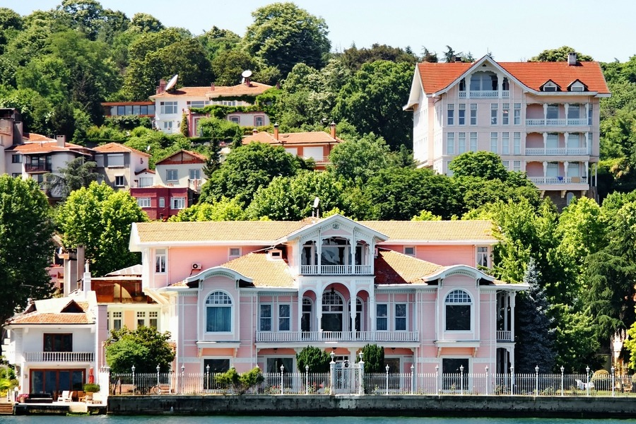 How Much Does It Cost to Buy a House in Turkey?