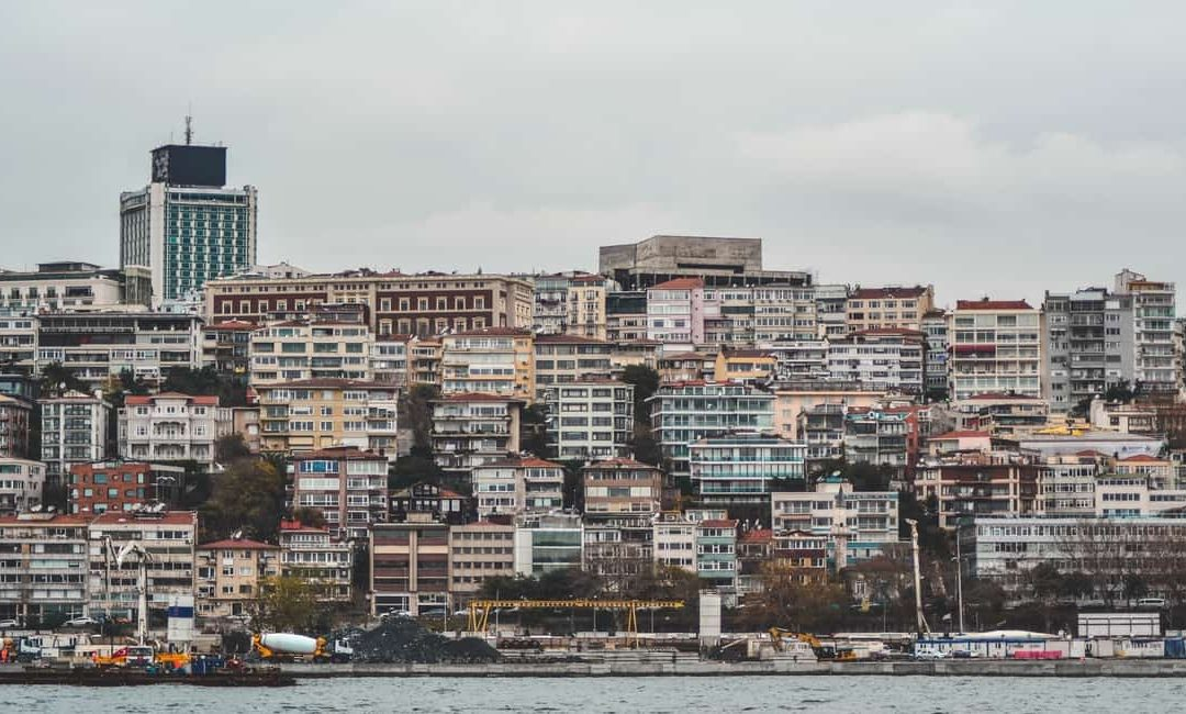 Is Istanbul Good Place to Invest in Turkey?