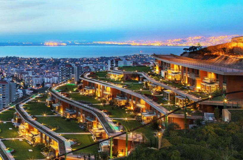 Top Reasons To Buy Property In Izmir