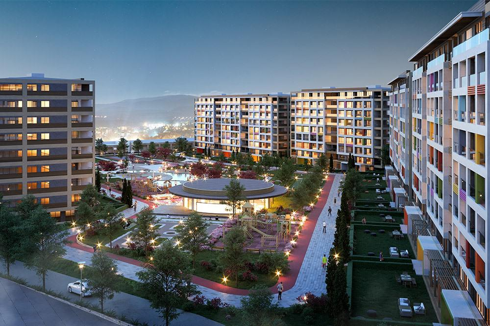 Steps To Successfully Invest In Property Konya