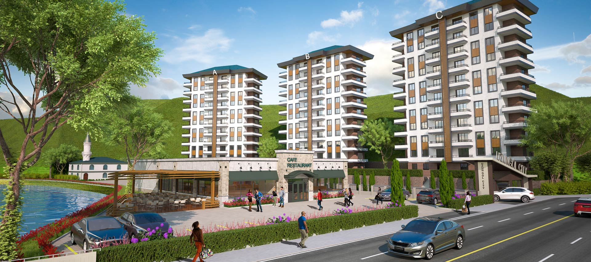 Trabzon – The New Investment Destination Turkey Property