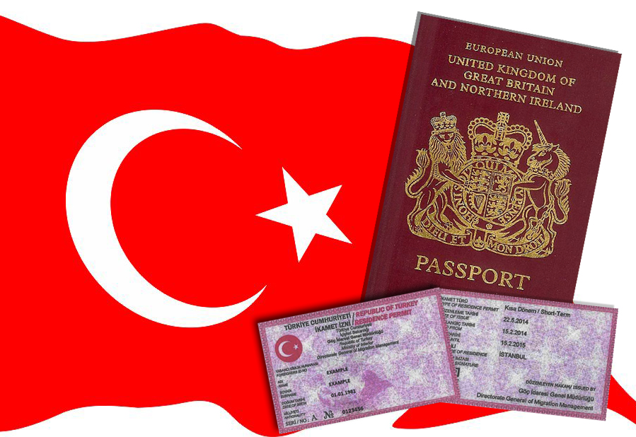 Turkish Residence Permit Requirements – Get Your Property Now!