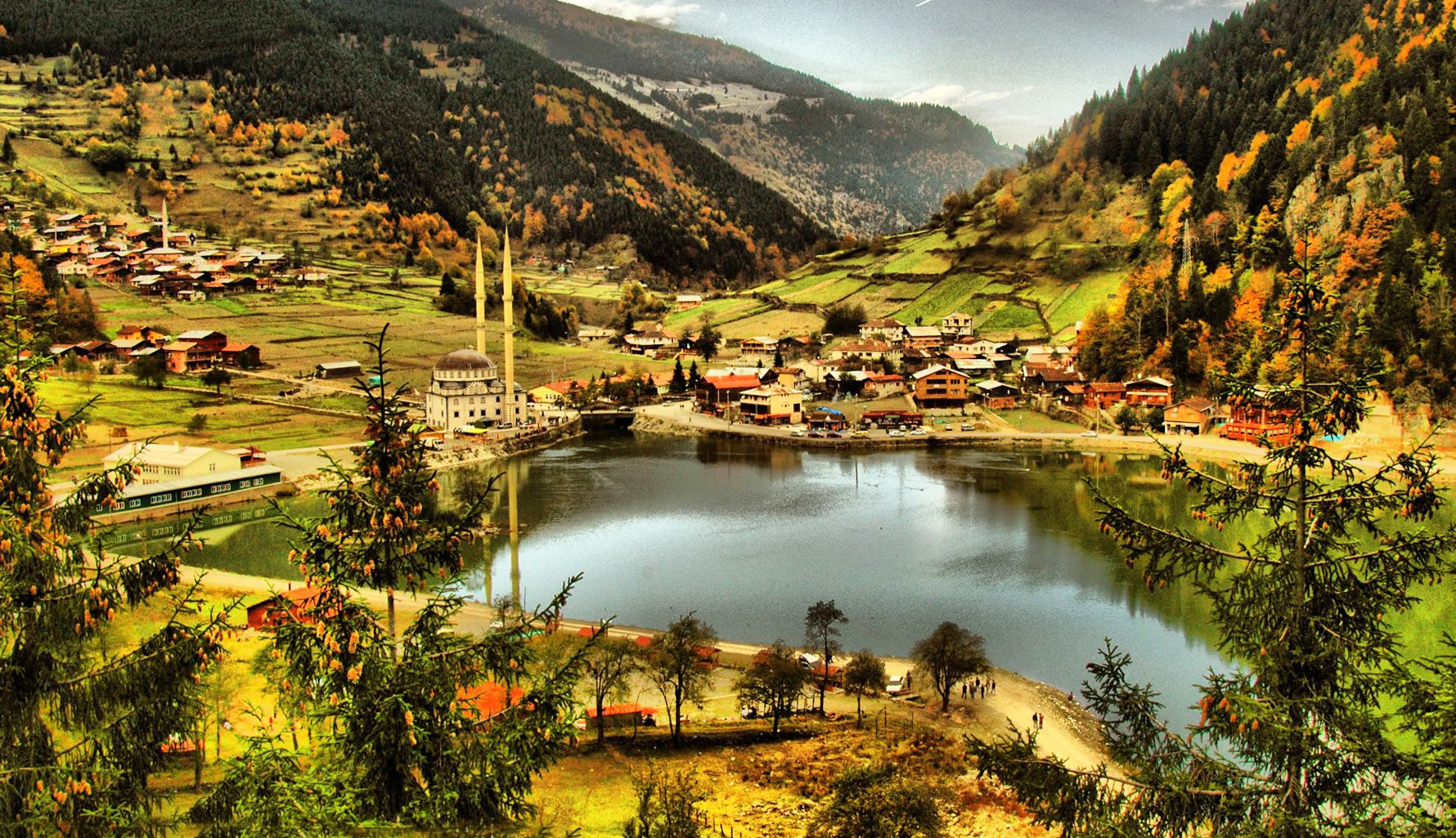 Advantages Of Owning Property in Trabzon