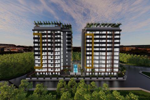 Antalya- A Hub Of Promising Lifestyle In Turkey Property