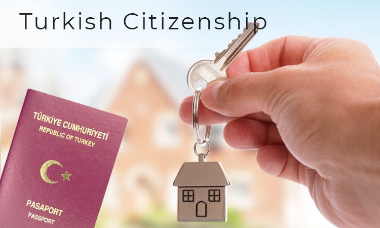 Turkish Citizenship process - Property for sale in Turkey,