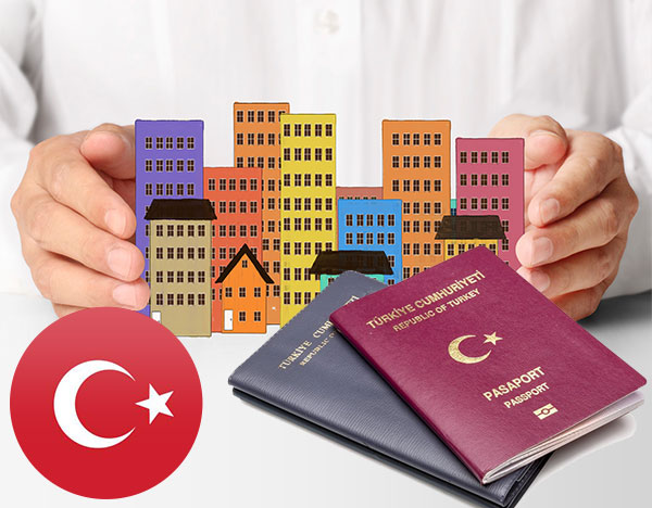 Citizenship by Investment Program in Turkey: Explore All the Details!