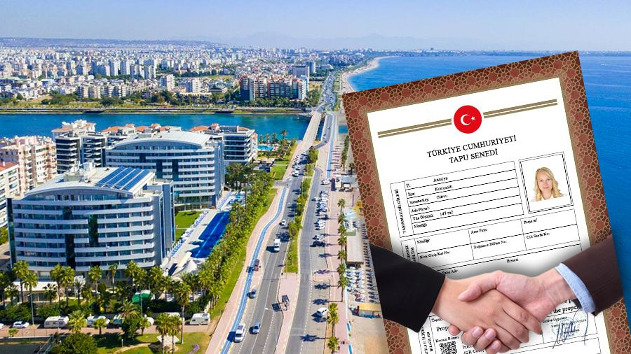 The Latest Trends To Follow For Turkish Property Market
