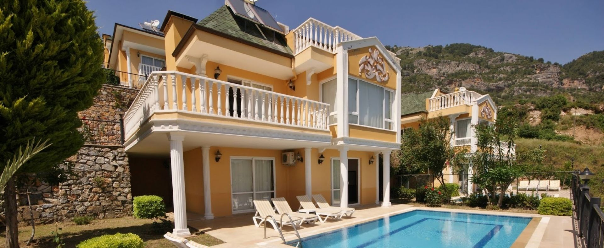 Where Can I Buy Luxury Properties In Turkey, Istanbul?