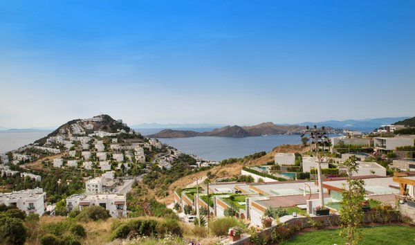 Buy Premium Property in Turkey – Turkey's The Most Finest Homes