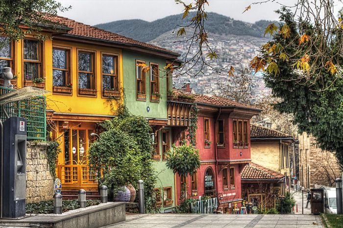 Second-Hand Cheap Property Investment in Bursa: Why to Choose There?