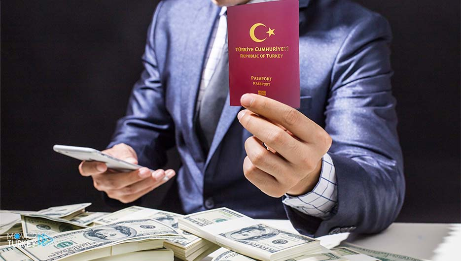 Detailed Guide for Turkish Citizenship Application by Purchasing a Real Estate