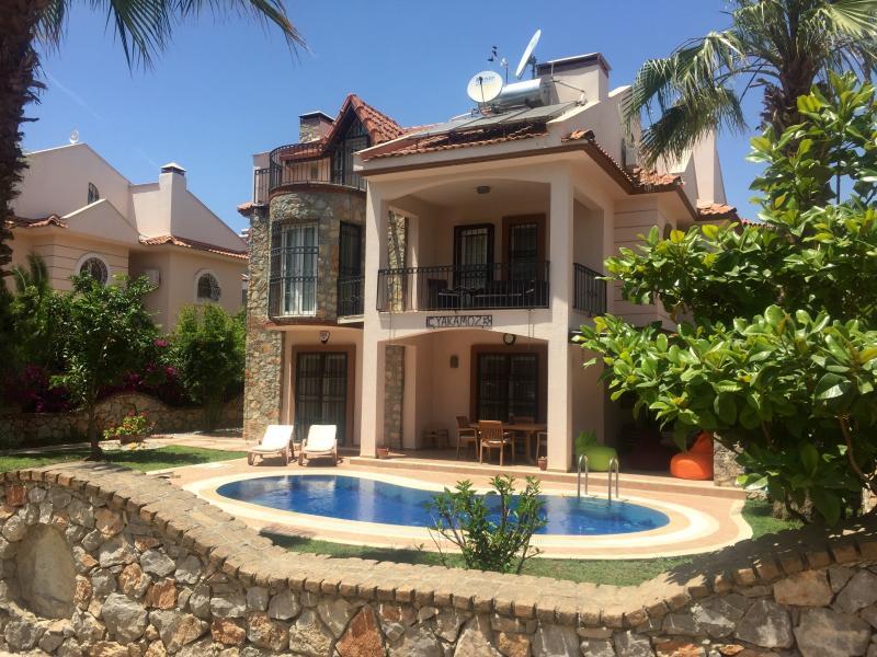Villas for Sale in Turkey, Istanbul: Types of Properties