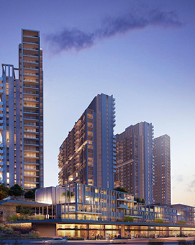 INVEST AT THE CENTER OF ISTANBUL BY GOLDEN HORN